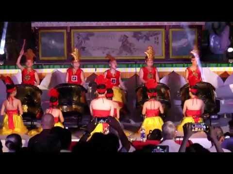 Vũ khúc: Việt Nam Phật giáo sáng ngời hào quang -