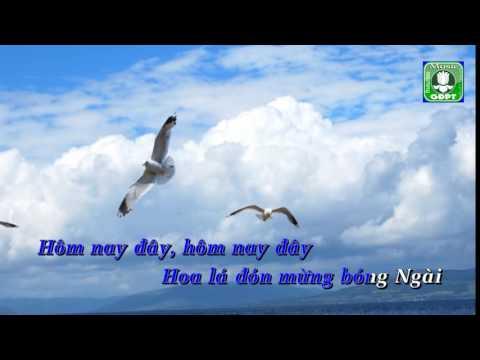 Hương Từ lan xa Karaoke -