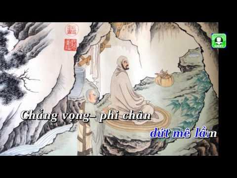 Sư tổ Đạt Ma Karaoke -