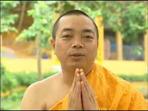 [Tân Cổ Phật Giáo] Thơm Ngát Hương Sen - Phỏng Vấn -