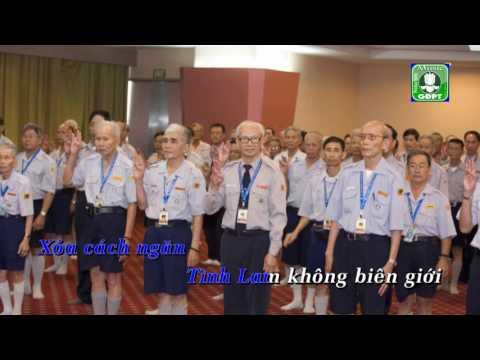 GDPT The gioi Karaoke -