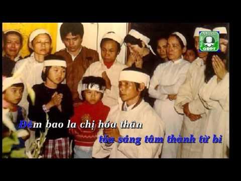 Thanh khiet huong Khanh Van Karaoke -
