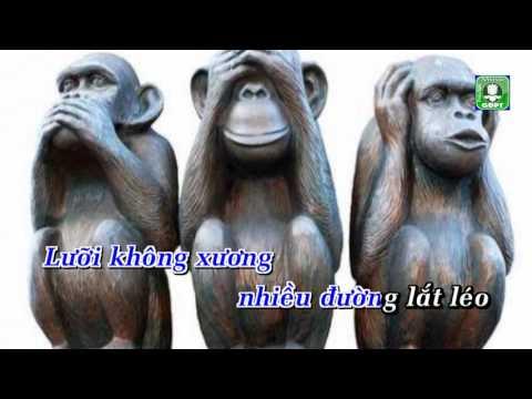 Cái Lưỡi Karaoke -