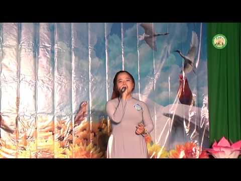 Diệu Pháp Liên Hoa [Ca Lăng Tần Già II] - Huỳnh Thị Thủy