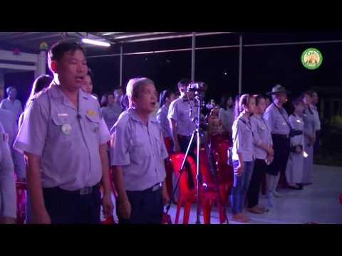 [Ca Lăng Tần Già II] CHUNG KẾT - Sống Trọn Đời Lam -