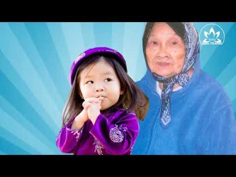 Mẹ và Như Liên - Hạnh Nguyên