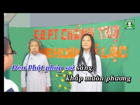 Xuân An Lạc VTH [Karaoke] -