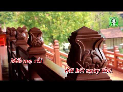 Tâm sự người cài hoa trắng DQ [Karaoke] - Nguyễn Duyên Quỳnh