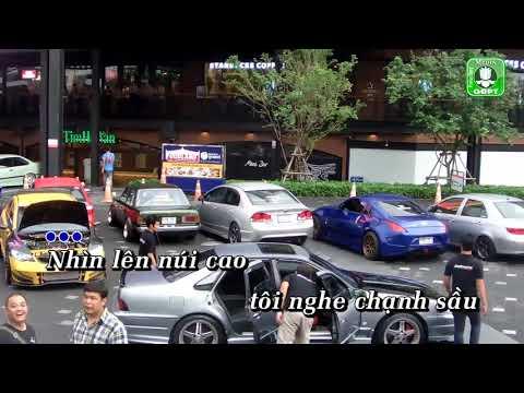Tình cha - Nguyên Phát [karaoke] - Nguyễn Duyên Quỳnh
