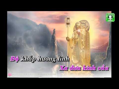 Địa Tạng vương bồ tát [Karaoke] - Nguyễn Duyên Quỳnh
