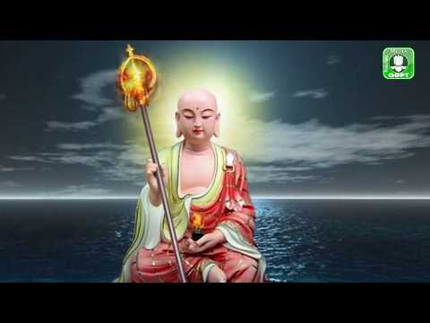 Địa Tạng Vương Bồ Tát - Nguyễn Duyên Quỳnh