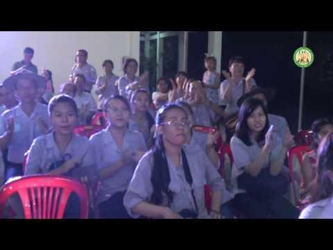 [Ca Lăng Tần Già II] CHUNG KẾT - Tiếng hát Ca Lăng Tần Già -