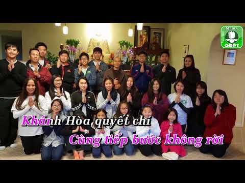 Khánh Hòa Ca [Karaoke] -