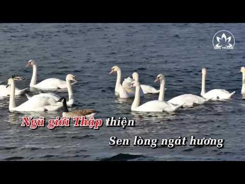 Vu Lan niềm nhớ [Karaoke] -