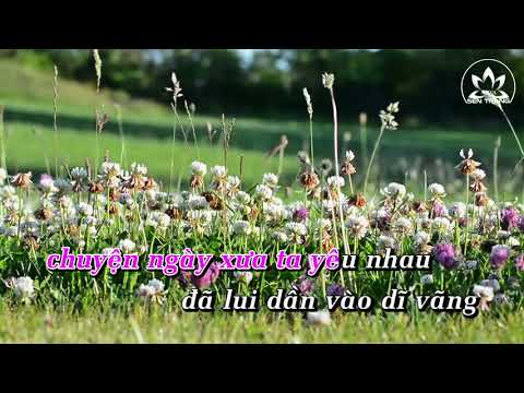 Về đi em [Karaoke] -