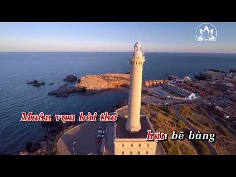 Tình mẹ CH [Karaoke] - Thụy Vân
