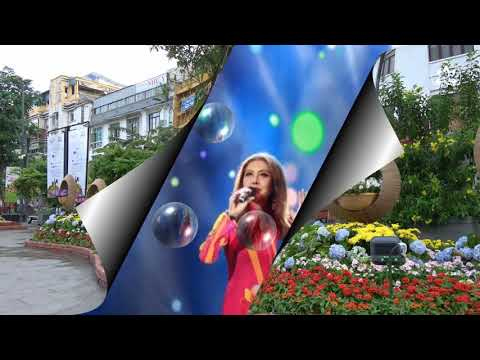 Mừng Xuân mới [Karaoke] -