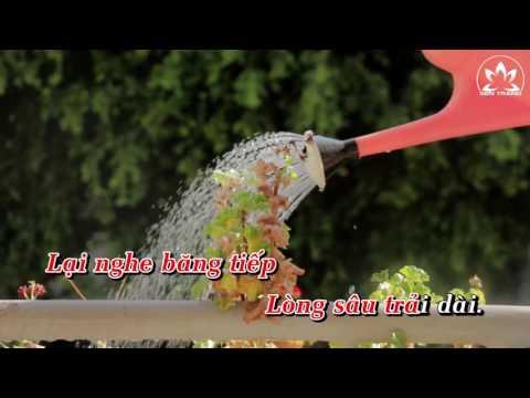 Vu Lan cúng Mẹ [Karaoke] - Hiếu Ngọc