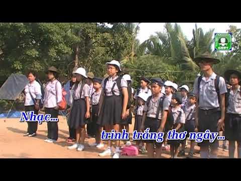 Đồng ca Oanh Vũ [Karaoke] -