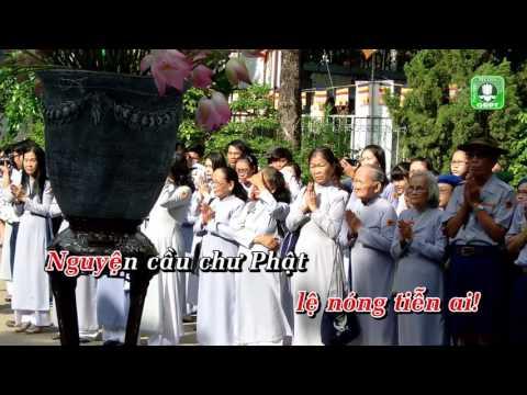 Nén Lam hương [Karaoke] -