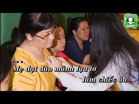 Đảnh Lễ Mẹ Cha [Karaoke] -