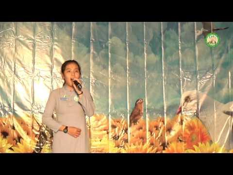 [Ca Lăng Tần Già II] Bông Hồng Cài Áo (Nguyễn Trần Bảo Trinh) -