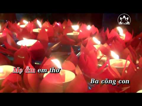 Nhớ Ba CH - Thùy Dương