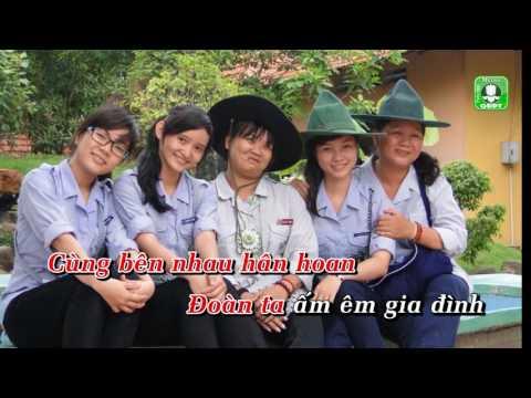 Mừng Chu niên VTH - Nhật Huy