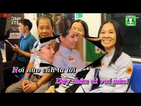 GĐPT Việt Nam [Karaoke] -