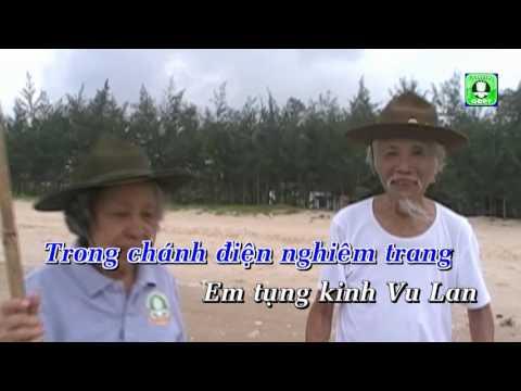Niềm vui Vu Lan - Khánh Hoàng