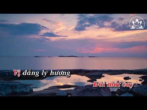 Nỗi lòng ly hương [Karaoke] -