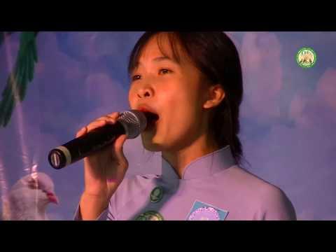 Thông Già Rủ Bóng Vườn Lam [Ca Lăng Tần Già II] - Bùi Thị Hoài Thương
