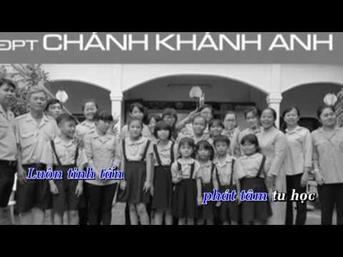 GĐPT Chánh Khánh Anh [Karaoke] -
