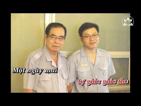 GĐPT Chánh Định [Karaoke] -