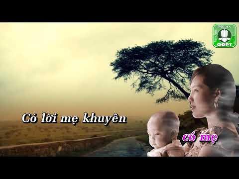 Vầng Trăng Mẹ - Nam Khánh