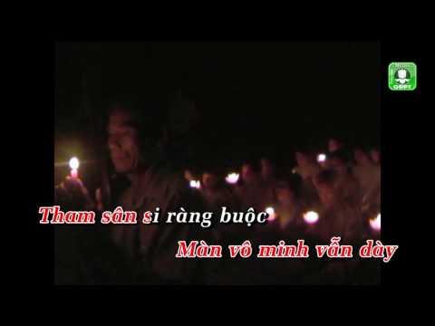 Phật trong ta VTH [Karaoke] -