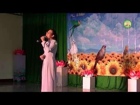 [Ca Lăng Tần Già II] Gặp Mẹ Trong Mơ -