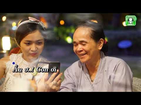 Lời mẹ ru - [Karaoke] - Nguyễn Duyên Quỳnh