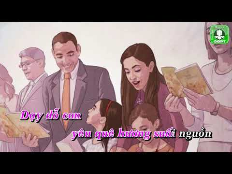 Đảnh lễ Mẹ Cha -