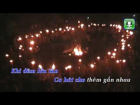 Bài ca cuối lửa -