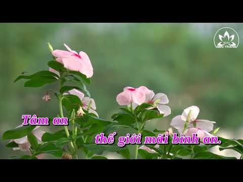 Xuân tự tại - Lâm Minh Ngọc