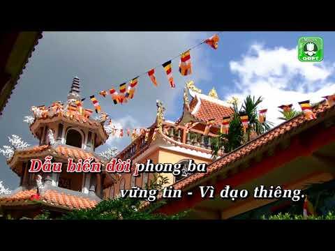Quảng Đức [Karaoke] -