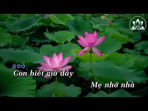 Kính Mẹ - Nguyễn Duyên Quỳnh