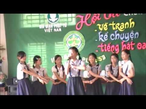 [Tiếng hát Oanh Lam 2005] Lam ca -