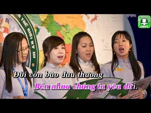 Đoàn Liên Hương [Karaoke] -