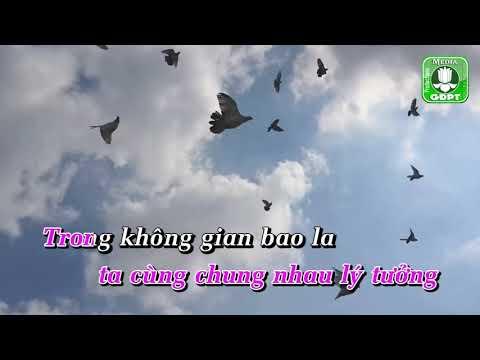 Tình Lam [Karaoke] -