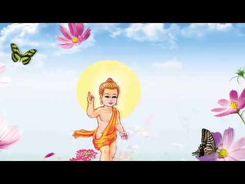 Mừng ngày Phật đản -