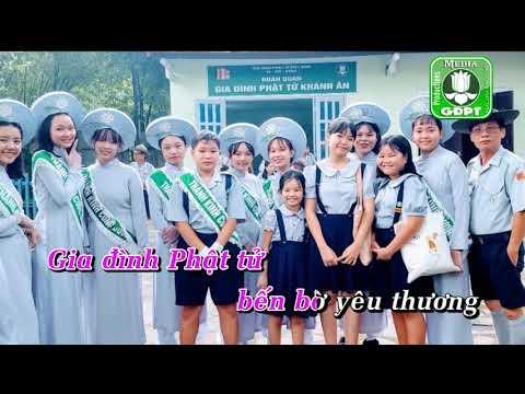 GĐPT Khánh Ân [Karaoke] -