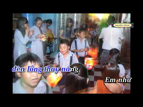 Tết suối hồng [Karaoke] -