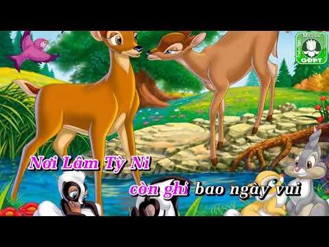 Dòng Anoma Thành ca Tỳ La [Karaoke] -